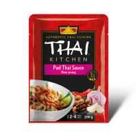 Sauce Pad Thai