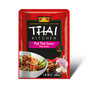 Pad Thai sauce prete a lemploi Pac