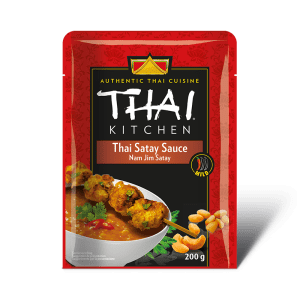 Sauce Satay Thai prete a lemploi Pac