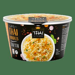 Thai Noodles TOM YUM
