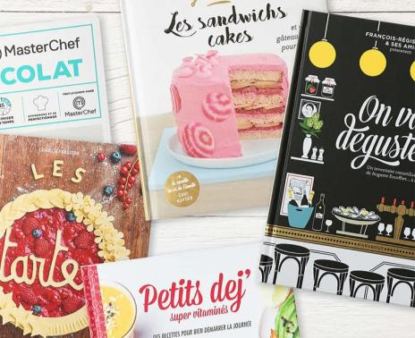 5_livres_gourmands