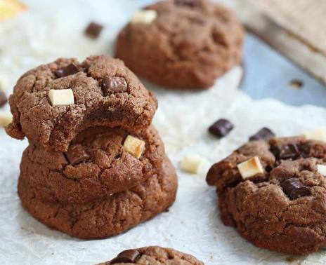 Comment faire des cookies parfaits