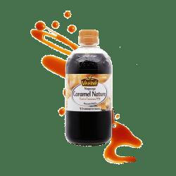 Nappage caramel format familial