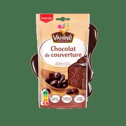 Chocolat de couverture
