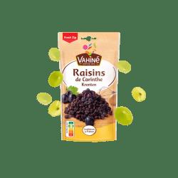 Raisins de Corinthe