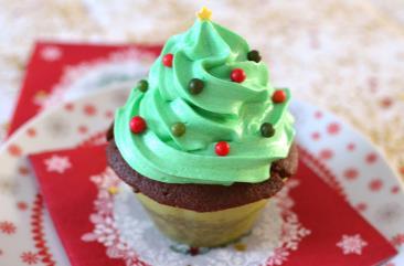 cupcakes_sapin_de_noel