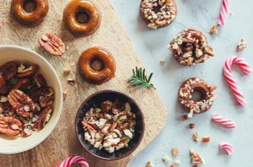 mini_donuts_choco_caramel_pecan